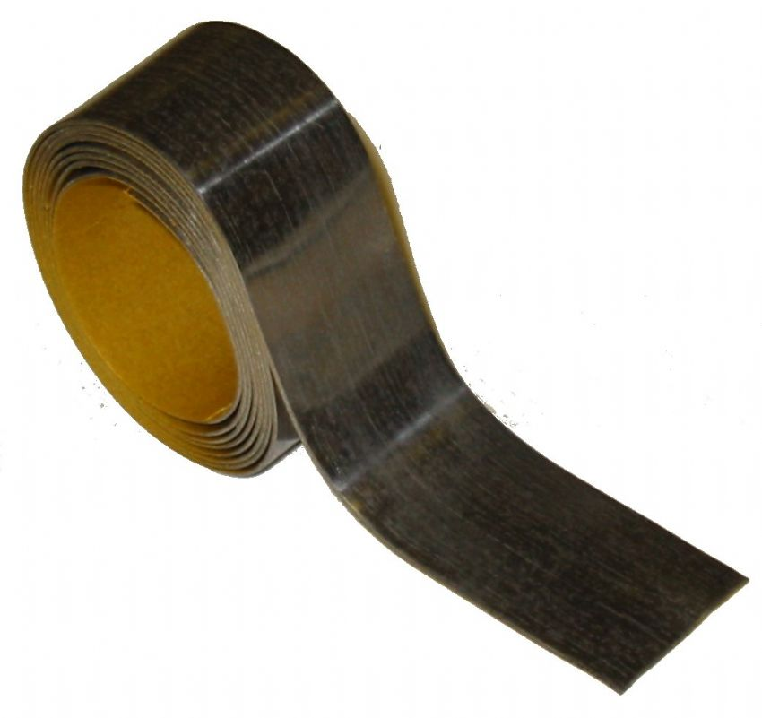 22mm Self Adhesive Lead Strip
